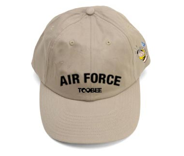 Toobee Air Force Hat #1